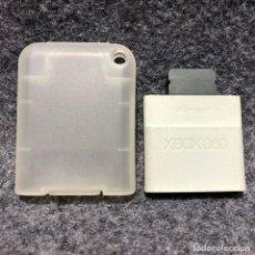 Videojuegos y Consolas: MEMORY CARD 256MB MICROSOFT XBOX 360. Lote 193636430