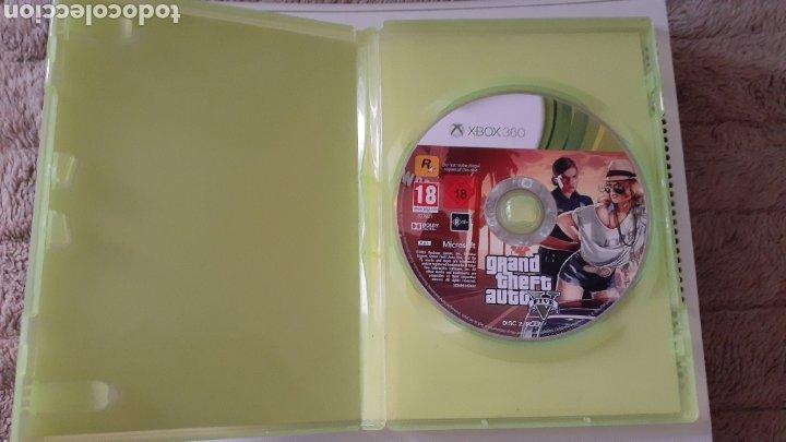 Videojuegos y Consolas: Xbox 360 Regalo 2 juegos y HDMI. Gta V y pes2009 - Foto 5 - 193812046