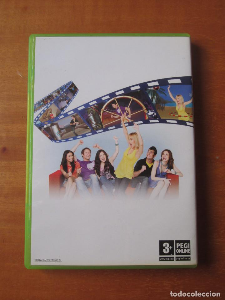 Videojuegos y Consolas: Youre in the Movies (Xbox 360) - Foto 2 - 194081621