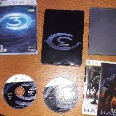 Videojuegos y Consolas: JUEGO XBOX 360 HALO 3 EDICION COLECCIONISTA. Lote 194676730