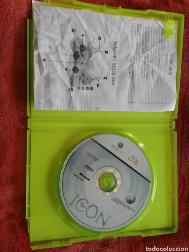 Videojuegos y Consolas: ICON DEF JAM - Foto 2 - 195299987