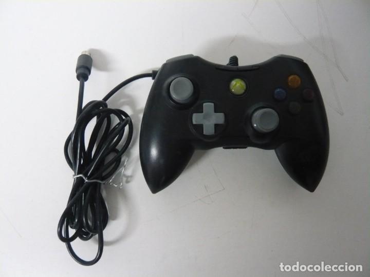 MAD CATZ CONTROL PAD PRO PARA XBOX 360 - FUNCIONA OK (Juguetes - Videojuegos y Consolas - Microsoft - Xbox 360)
