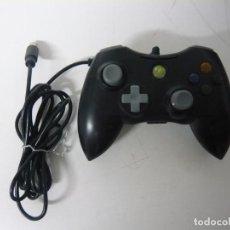 Videojuegos y Consolas: MAD CATZ CONTROL PAD PRO PARA XBOX 360 - FUNCIONA OK. Lote 199788278