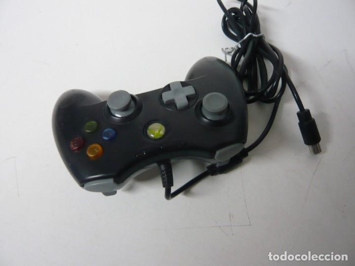 Videojuegos y Consolas: Mad Catz Control Pad Pro para Xbox 360 - Funciona OK - Foto 2 - 199788278