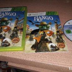 Videojuegos y Consolas: JUEGO XBOX 360 RANGO. Lote 199991927