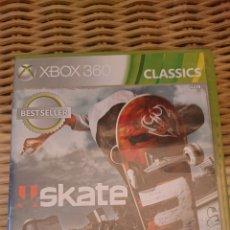 Videogiochi e Consoli: SKATE 3 XBOX 360. Lote 203378486