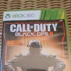 Videojuegos y Consolas: CALL OF DUTY BLACK OPS III XBOX 360. Lote 203383633