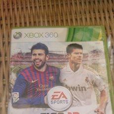 Videojuegos y Consolas: FIFA 12 EA SPORT XBOX 360. Lote 203385937