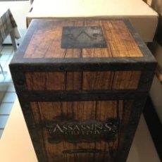 Videojuegos y Consolas: ASSASSIN'S CREED IV - BLACK FLAG - BUCCANEER EDITION - MINT CONDITION. Lote 203826942