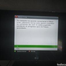 Videojuegos y Consolas: CONSOLA XBOX 360 ( LEER DESCRIPCIÓN). Lote 206507722