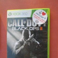 Videojuegos y Consolas: JUEGO CALL OF DUTY BLACK OPS - XBOX 360.. Lote 206863146