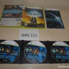 Videojuegos y Consolas: XBOX360 - STAR OCEAN - THE LAST HOPE , PAL ESPAÑOL , COMPLETO. Lote 206926036