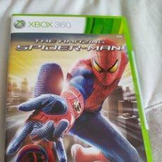 Videojuegos y Consolas: THE AMAZING SPIDER-MAN XBOX 360. Lote 207204151