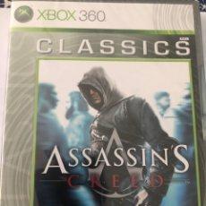 """Videojuegos y Consolas: VIDEOJUEGO XBOX360 """"ASSASSINS CREED"""" NUEVO CON PRECINTO. Lote 208094337"""