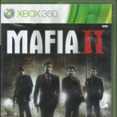 Videojuegos y Consolas: MAFIA II (CONTIENE MANUAL). Lote 209333535