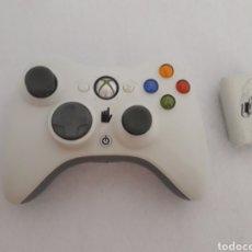 Videojogos e Consolas: MANDO INALÁMBRICO XBOX 360. Lote 210525716