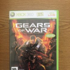 Videojuegos y Consolas: GEARS OF WAR XBOX 360. Lote 210664644
