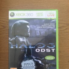 Videojuegos y Consolas: HALO 3 ODST XBOX 360. Lote 210664704