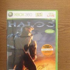 Videojuegos y Consolas: HALO 3 XBOX 360. Lote 210664737