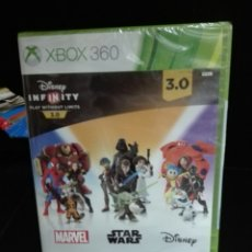 Videojuegos y Consolas: -DISNEY- INFINITY PLAY 3.0 - WITHOUT LIMITS - PAL-SIN ABRIR -XBOX 360. Lote 210824577
