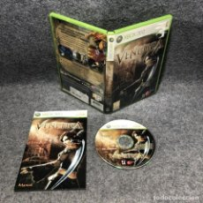 Videojuegos y Consolas: VENETICA MICROSOFT XBOX 360. Lote 210961581