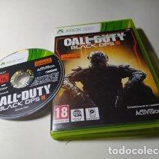 Videojuegos y Consolas: CALL OF DUTY - BLACK OPS 3 ( XBOX 360 - PAL - ESPAÑA). Lote 211869113