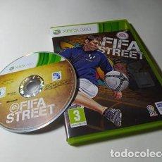 Videojuegos y Consolas: FIFA STREET ( XBOX 360 - PAL - ESPAÑA). Lote 211870076