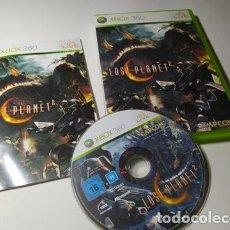 Videojuegos y Consolas: LOST PLANET 2 ( XBOX 360 - PAL - ESPAÑA). Lote 211870317