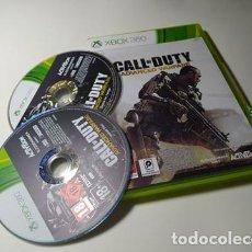 Videojuegos y Consolas: CALL OF DUTY ADVANCED WARFARE ( XBOX 360 - PAL - ESPAÑA). Lote 211870542