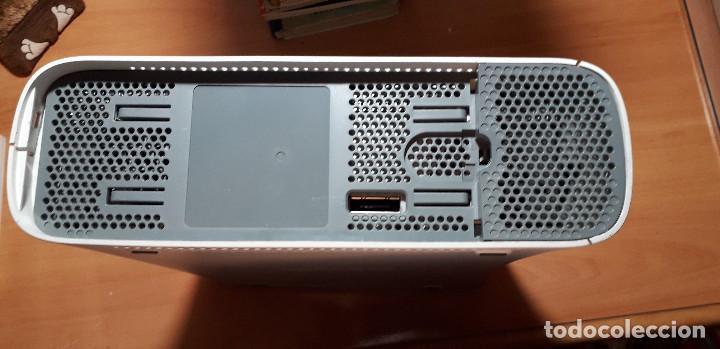 Videojuegos y Consolas: 08-00360 - xbox 360 blanca (no funciona) - Foto 4 - 212304566