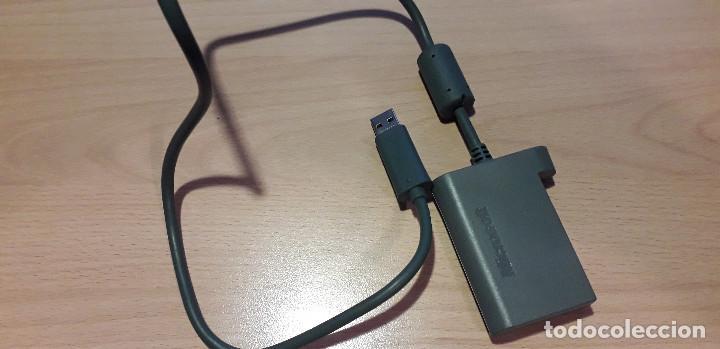 Videojuegos y Consolas: 08-00362 - cable xbox 360 drive transfer - Foto 4 - 212304947