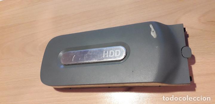 08-00363 - DISCO 12 GB XBOX 360 (Juguetes - Videojuegos y Consolas - Microsoft - Xbox 360)
