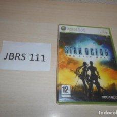 Videojuegos y Consolas: XBOX 360 - STAR OCEAN THE LAST HOPE , PAL ESPAÑOL , PRECINTADO. Lote 212408348