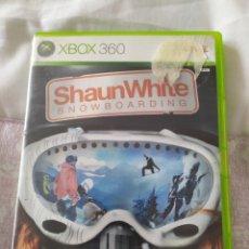 Videogiochi e Consoli: SHAUNWHITE SNOWBOARDING XBOX 360. Lote 213093540