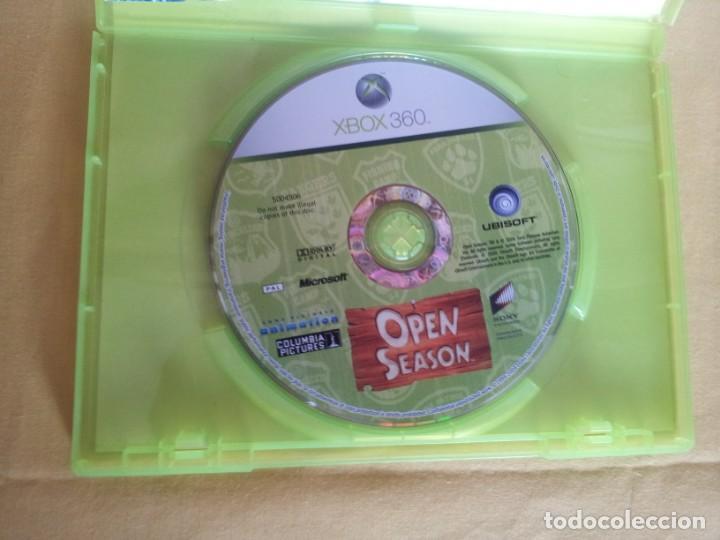 Videojuegos y Consolas: COLEGAS EN EL BOSQUE - XBOX 360 - UBISOFT 2006 - Foto 3 - 215918217