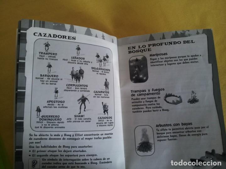 Videojuegos y Consolas: COLEGAS EN EL BOSQUE - XBOX 360 - UBISOFT 2006 - Foto 6 - 215918217