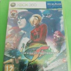 Videojuegos y Consolas: THE KING OF FIGHTERS XII XBOX 360 PRECINTADO, PAL ESPAÑA. Lote 217206276