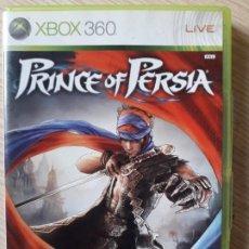Videojuegos y Consolas: PRINCE OF PERSIA - JUEGO DE XBOX360. Lote 217437257