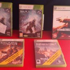 Videojuegos y Consolas: LOTE DE JUEGOS XBOX 360. Lote 217617607