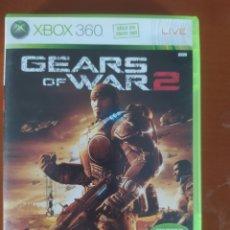 Videojuegos y Consolas: GEAR OF WAR 2. Lote 217828271