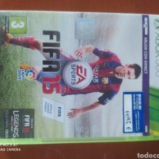 Videojuegos y Consolas: FIFA 15. Lote 217829153