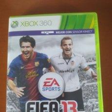 Videojuegos y Consolas: FIFA 13. Lote 217829337