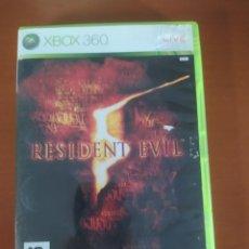 Videojuegos y Consolas: RESIDENT EVIL 5. Lote 217830022
