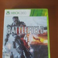 Videojuegos y Consolas: BATTLEFIELD 4. Lote 217830946