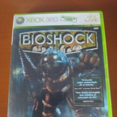 Videojuegos y Consolas: BIOSHOCK. Lote 217831866