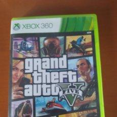 Videojuegos y Consolas: GTA 5. Lote 217832273