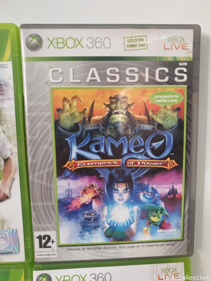 Videojuegos y Consolas: Lote Xbox 360 - Foto 2 - 218661901