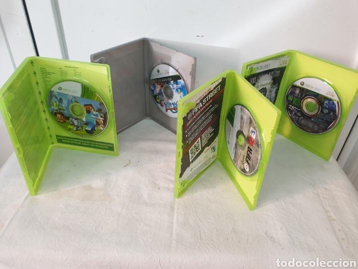 Videojuegos y Consolas: Lote Xbox 360 - Foto 7 - 218661901