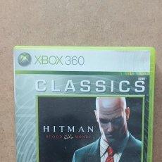 Videojuegos y Consolas: JUEGO DE HITMAN PARA XBOX360. Lote 219166711
