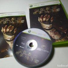 Jeux Vidéo et Consoles: DEAD SPACE ( XBOX 360 - PAL - ESP). Lote 220981717